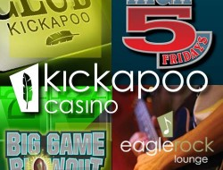 Casino Marketing Campaign