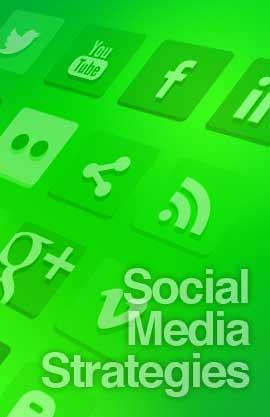 Social Media Straegies